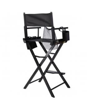 "Складной стул визажиста ""Demure"""